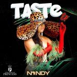 Nandy Nimekuzoea mp3 download