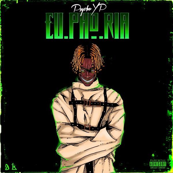 PsychoYP Euphoria mp3 download