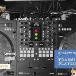 Quality DJ Jamsmyth Transit Playlist Vol.1 mp3 download