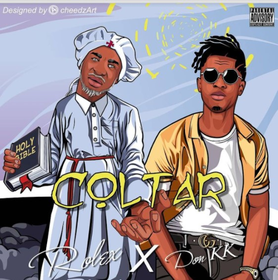 Rolex Ft. Donkk Colter mp3 download