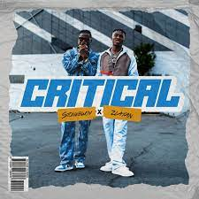 Stonebwoy Critical ft. Zlatan mp3 download