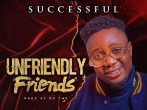 Successful Unfriendly Friends mp3 download