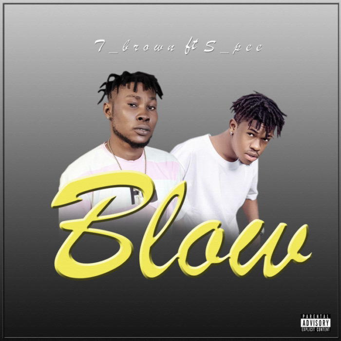 T Brown Blow ft. S Pee mp3 download