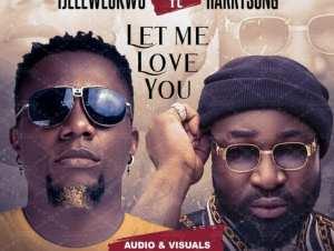 Tj Eleweukwu Let Me Love You ft. Harrysong mp3 download