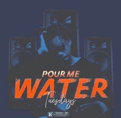 Tuesdays Pour Me Water mp3 download