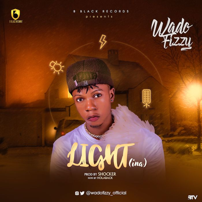 Wado Fizzy Light Ina mp3 download