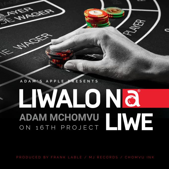 Adam Mchomvu Liwalo na Liwe mp3 download