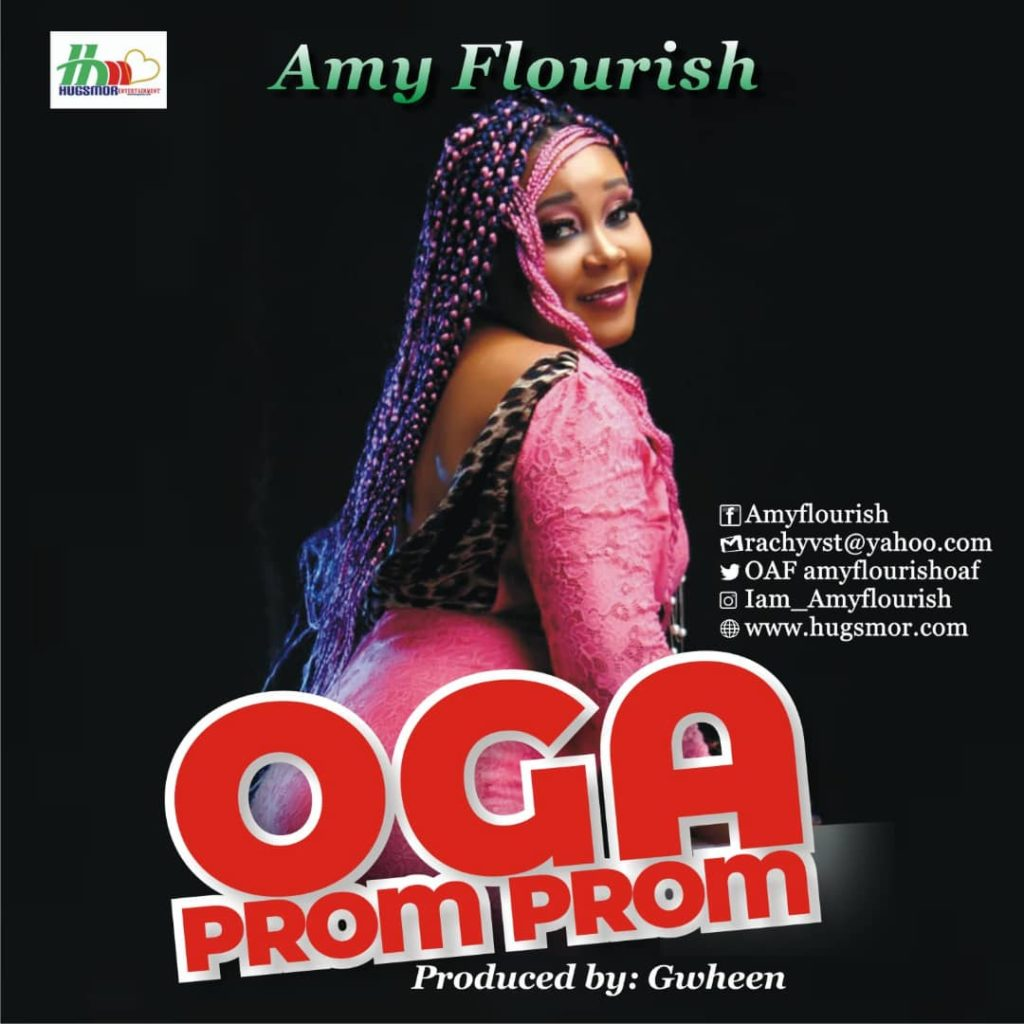 Amy Flourish Oga Prom Prom mp3 download