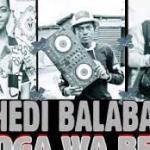 DJ Gambit Shedi Balabala Mix Mp3 Download