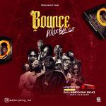 DJ Larryking Ika Bounce Mixblast mp3 download