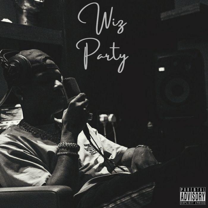 DJ Weezy %E2%80%93 Best Of Wizkid Wiz Party