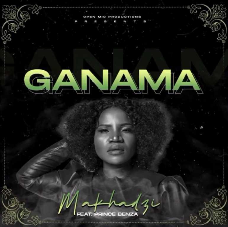 Makhadzi Ghanama Ft. Prince Benza mp3 download