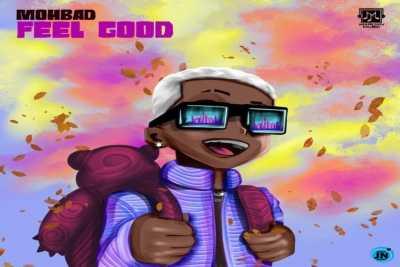 Mohbad Feel Good Instrumental beat download