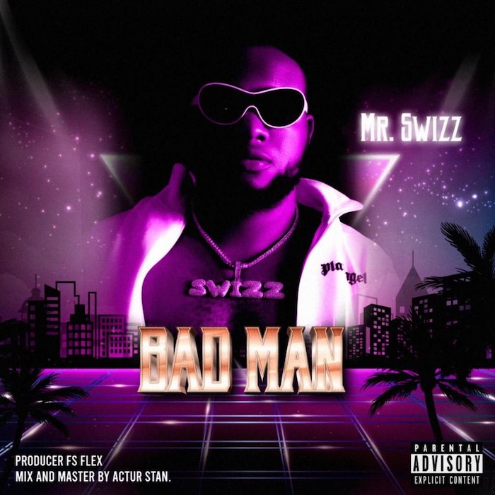 Mr Swizz Badman mp3 download