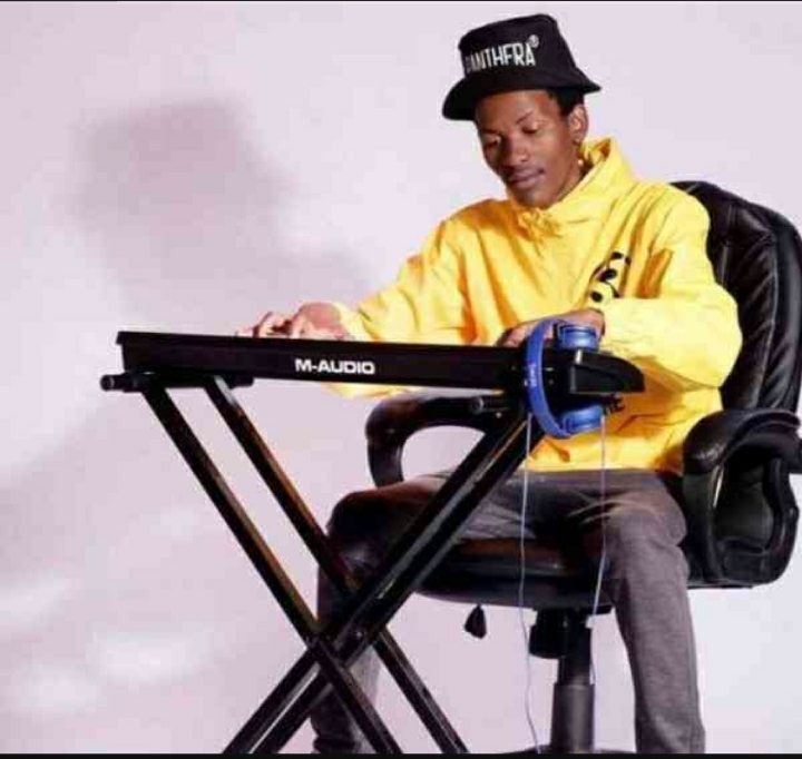 Muziqal Tone ATK MusiQ Down Down Revisit Mix mp3 download
