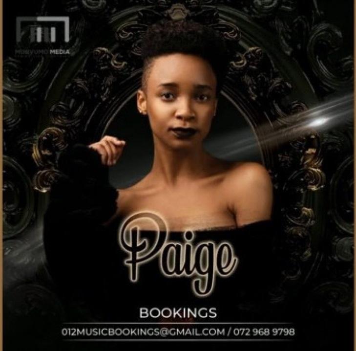 SdalaB & Paige Ghanama (Zulu Version) mp3 download