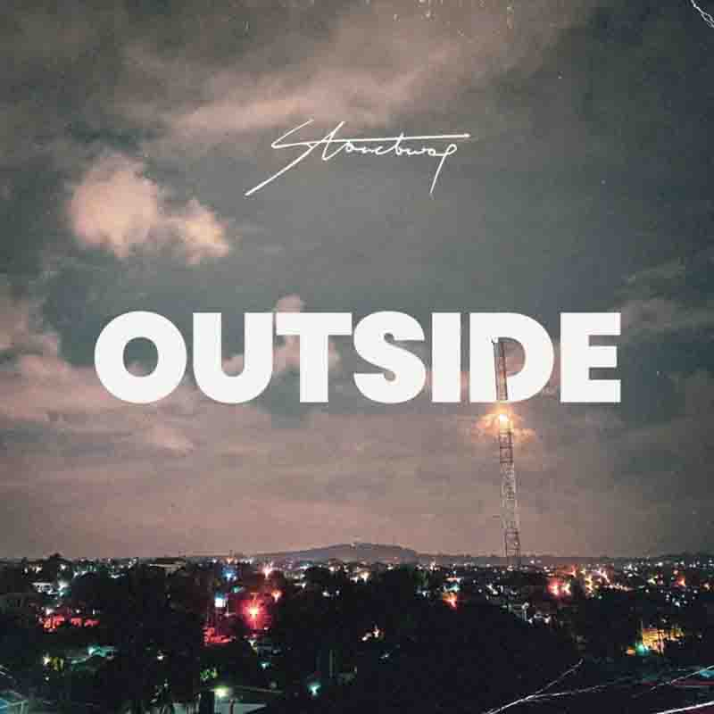 Stonebwoy Outside mp3 download