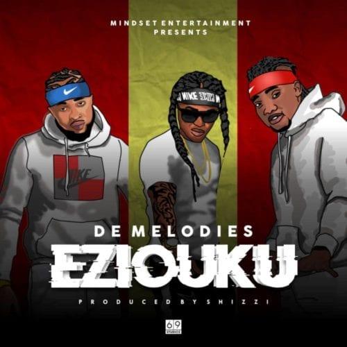 Swaka Eziouku ft. 4Kuzzy & Lik Iceberg mp3 download
