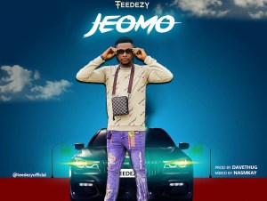 Teedezy Jeomo mp3 download