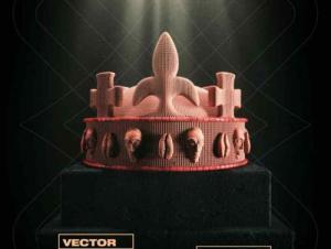 Vector, MI Abaga Crown Of Clay (Instrumental) ft. Pheelz download