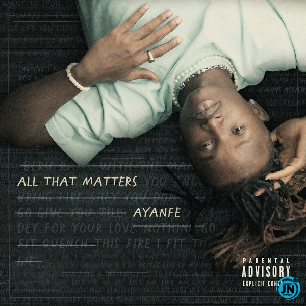 Ayanfe Migrate ft. Davido mp3 download