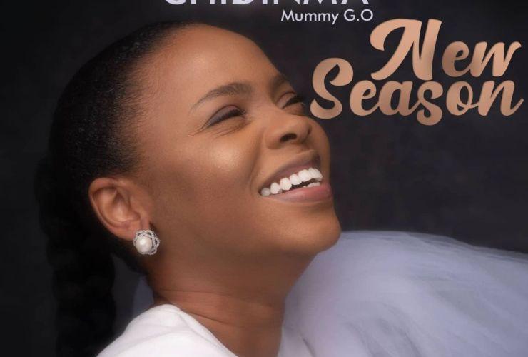 Chidinma New Season (Album) mp3 download