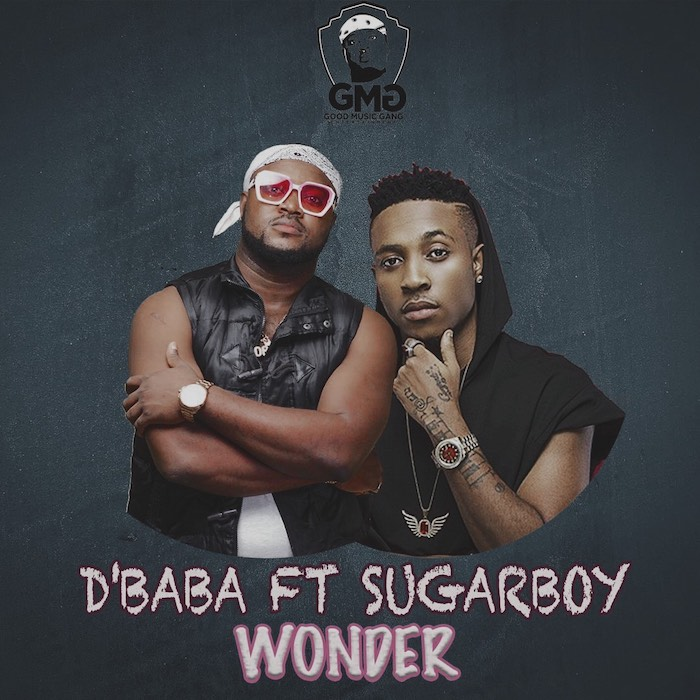 D'Baba Ft. Sugar Boy Wonder mp3 download