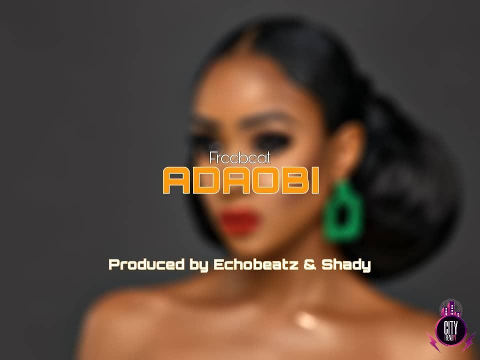 Echobeatz & Shady Adaobi (Instrumental) mp3 download