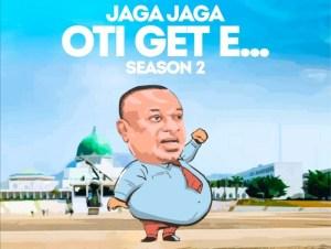 "Eedris Abdulkareem ""Jaga Jaga Oti Get E"" Season 2 mp3 download"