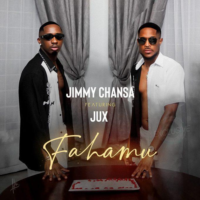 Jimmy Chansa & Jux Fahamu mp3 download