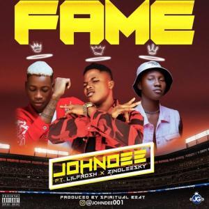 John Dee Fame Ft. Lil Frosh & Zinoleesky Mp3 Download