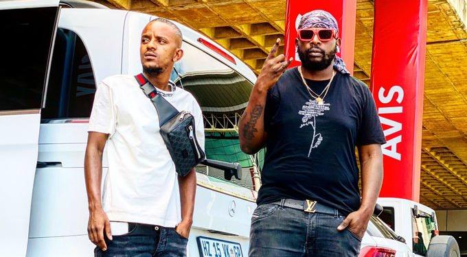 Kabza De Small & DJ Maphorisa Amapiano Mix 22 August 2021 Durban Gogo Mp3 Download