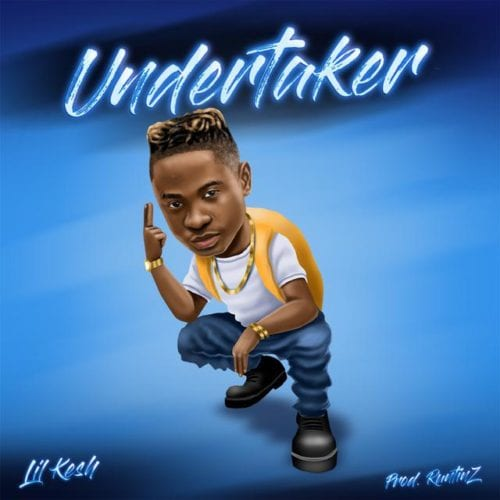 Lil Kesh Undertaker mp3 download