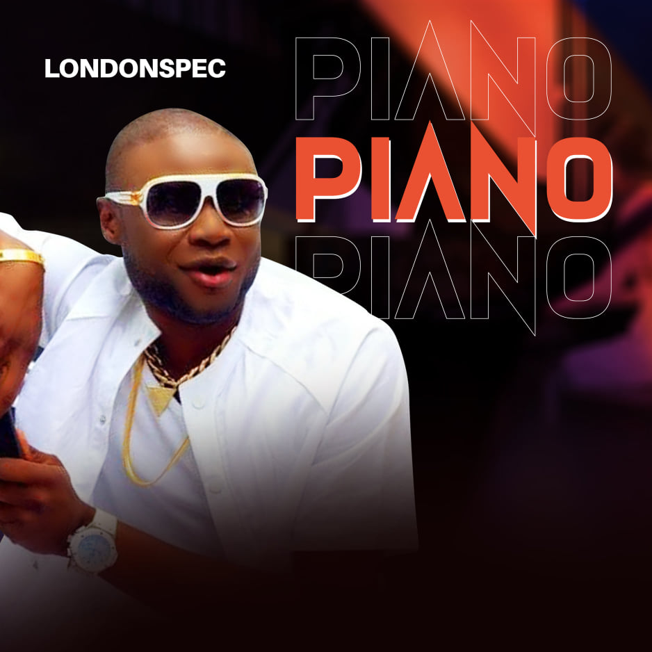 London Spec Piano mp3 download