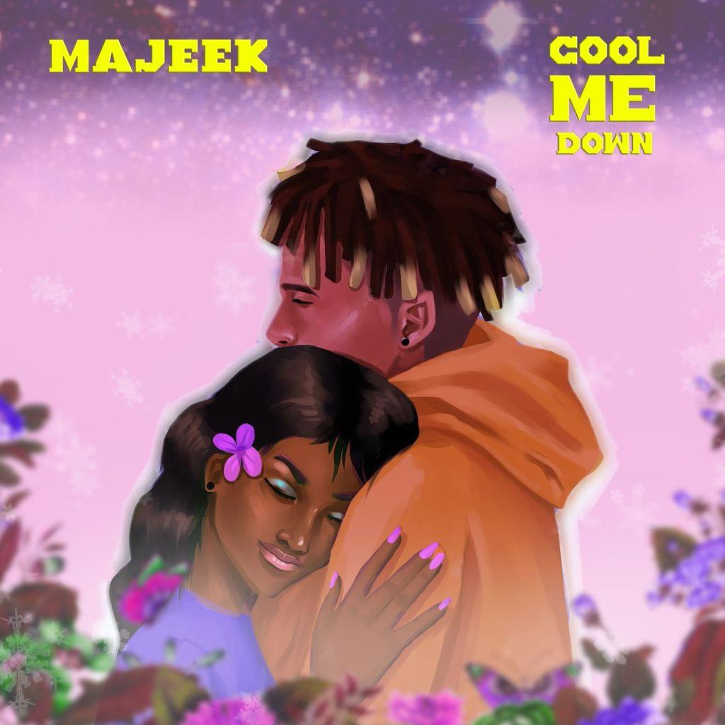 Majeek Cool Me Down Mp3 Download