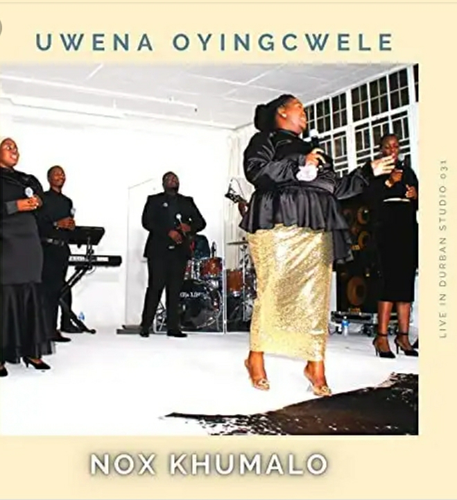 Nox Khumalo Uwen' Oyingcwele mp3 download
