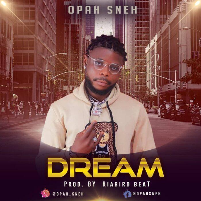 Oprah Sneh Dream mp3 download