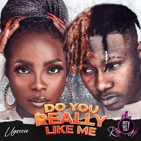 Ugoccie Do You Really Like Me (Instrumental) mp3 download