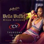 Bella Alubo Bella Buffet (Album) Mp3 Download