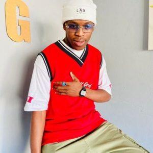 Big Xhosa iCherry mp3 download