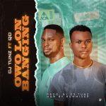 CJ Tunz Owolon Banging Ft. QD mp3 download