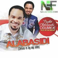 Chukwuemeka Odumeje Alabasidi Mp3 Download