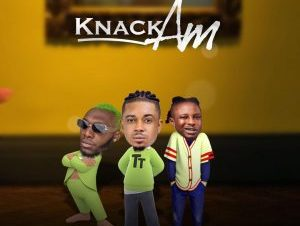 Chuq Ft KelvynBoy And Teflon Flexx Knack Am Mp3 Download