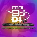Cool DJ D1 Naija Midyear 2021 Mix Vol.2 mp3 download