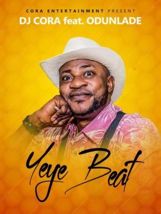 DJ Cora ft. Odunlade Adekola Yeye Beat (Instrumental) mp3 download