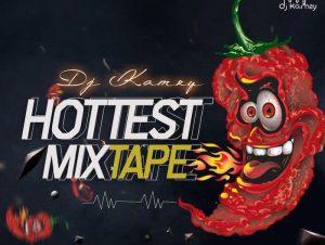 DJ Kamzy Hottest Mix mp3 download