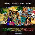 DJ Kentalky ft. Harrysong, Skales & Yemi Alade Looking For Me Mp3 Download