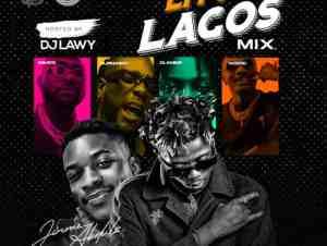 DJ Lawy Little Lagos Mix mp3 download