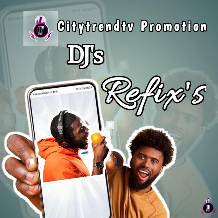 DJ S.O.J Full Option [Wife Material] (Refix) ft. Emmyblaq Efr Mp3 Download