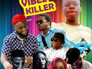 DJ Samkay Vibez Killer mp3 download